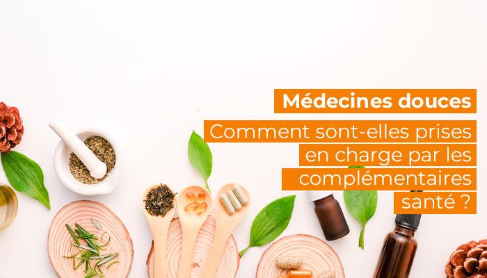 médecine douce