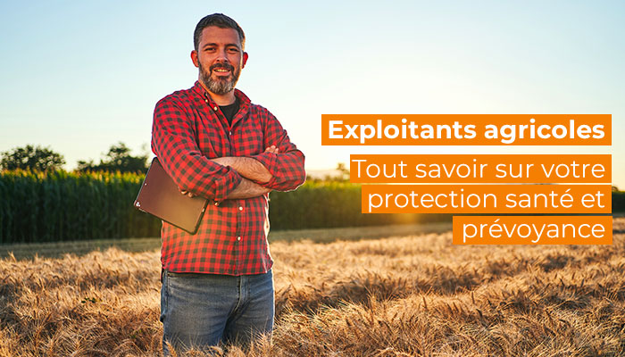 protection sociale agricole